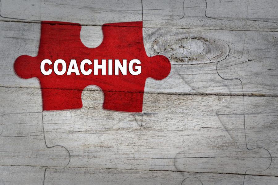 Coaching - 283598642